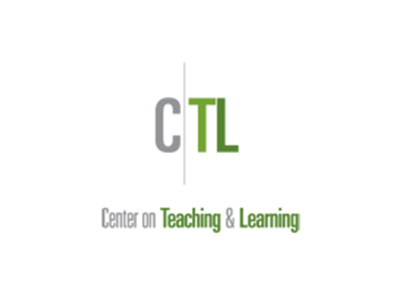 U of O: Center on Teaching and Learning logo