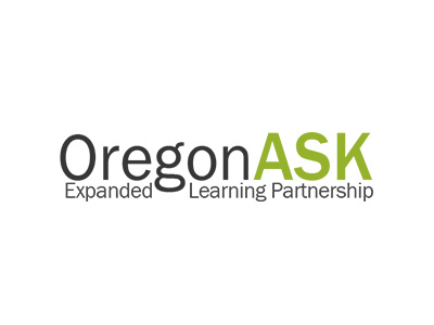 OregonASK Afterschool Network logo